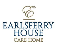Earlsferry House Care Home Logo